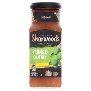 Sharwood's Sharwood's Mango Chutney 360g