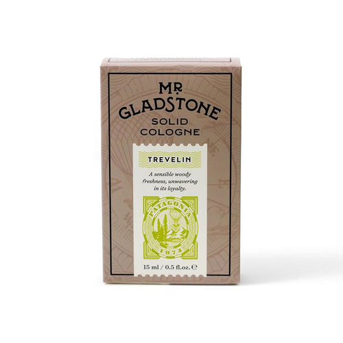 Mr. Gladstone Mr. Gladstone Trevelin Solid Cologne
