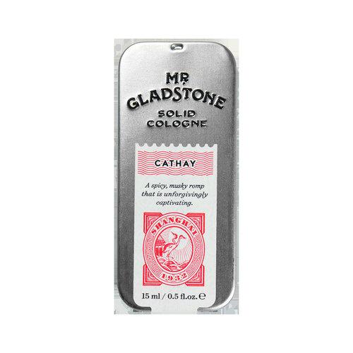 Mr. Gladstone Mr. Gladstone Cathay Solid Cologne