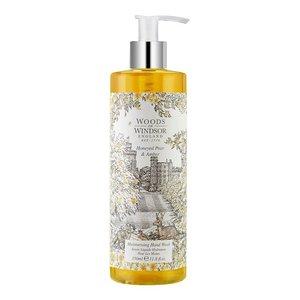 Woods of Windsor Honeyed Pear & Amber Handwash