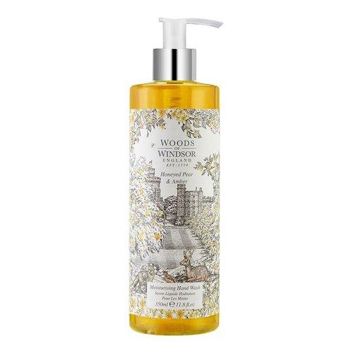 Woods of Windsor Woods of Windsor Honeyed Pear & Amber Handwash