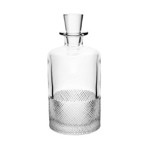 Richard Brendon Richard Brendon Diamond Decanter