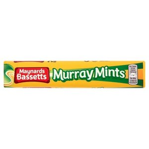 Bassett's Bassetts Murray Mints Roll