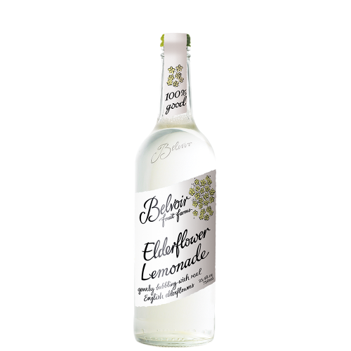 Belvoir Belvoir Elderflower Lemonade