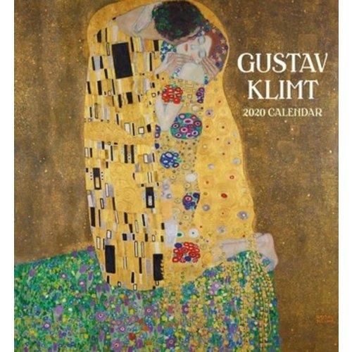 Pomegranate Gustav Klimt 2020 Wall Calendar