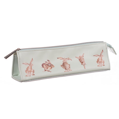 Wrendale Brush Bag - Hare