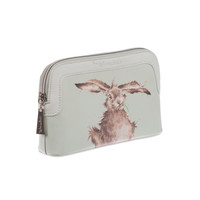 Small Cosmetic Bag - Hare