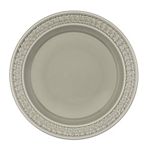 "Portmeirion Botanic Garden Harmony 8.5"" Plate Stone"