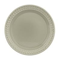 "Botanic Garden Harmony 10.5"" Dinner Plate Stone"