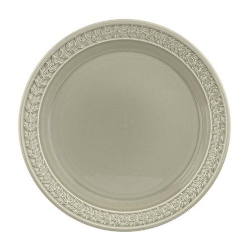 """Portmeirion Botanic Garden Harmony 10.5"""" Dinner Plate Stone"""