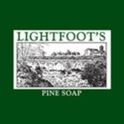 Lightfoot's Soap