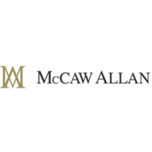 McCaw Allan