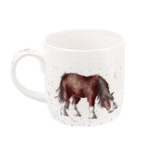 Wrendale Wrendale Gigi Small Horse Mug