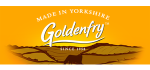 Goldenfry