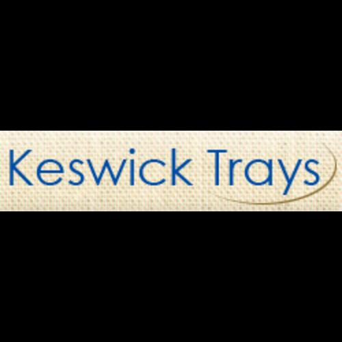 Keswick & Arnold Designs Service Trays
