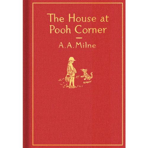 Penguin Random House LLC The House at Pooh Corner