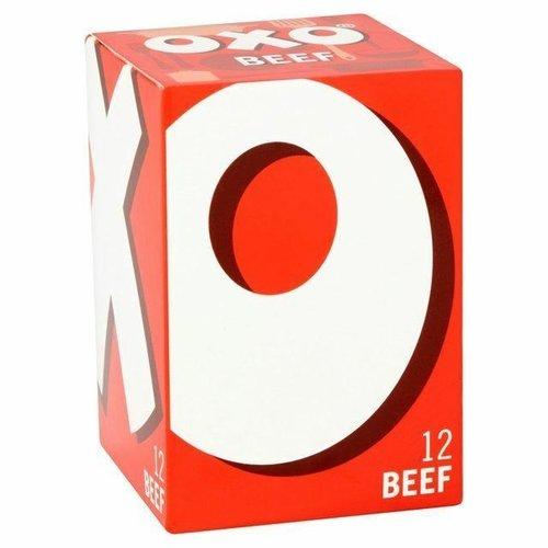 Oxo Beef Oxo