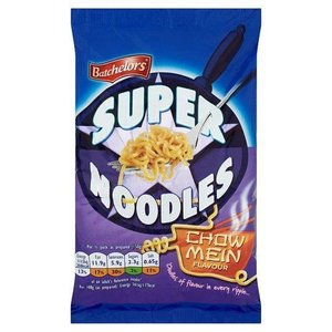 Batchelors Batchelors Super Noodles Chow Mein