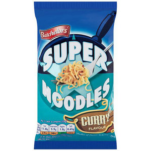 Batchelors Batchelors Super Noodles Curry