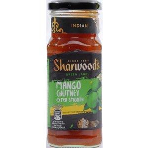Sharwood's Sharwoods Mango Chutney Extra Smooth