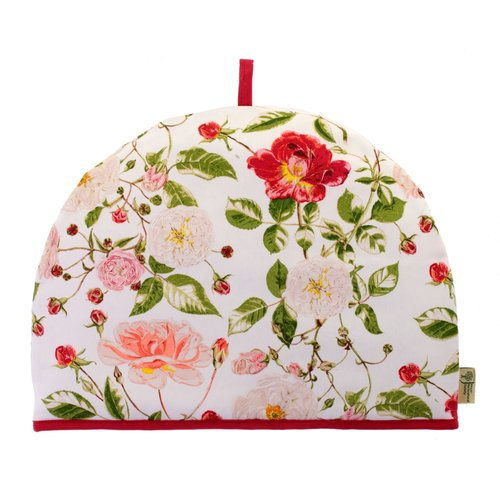 Ulster Weavers Royal Horticultural Society Traditional Rose Tea Cosy