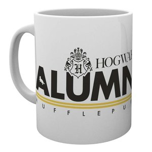Harry Potter Alumni Hufflepuff Mug