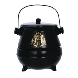 Harry Potter Hogswarts Single Serve Teapot Cauldron