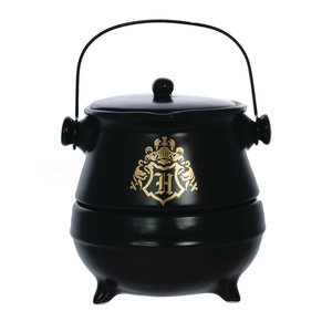 Hogswarts Single Serve Teapot Cauldron