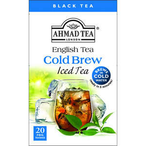 Ahmad Tea Ahmad English Tea Cold Brew Iced Tea
