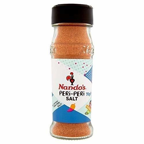 Nando's Nandos Peri Peri Salt