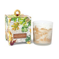 Michel Fall Harvest Soy Wax Candle