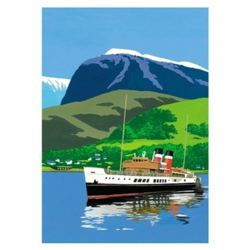 Brian Sweet's Images of Scotland Boxed Notecards