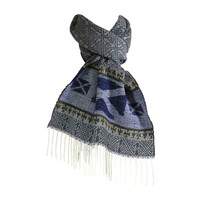 Calzeat & Co. Celtic Saltire Scarf