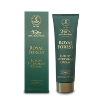 Royal Forest Aftershave Cream