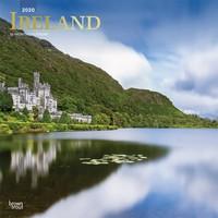 Ireland 2020 Calendar