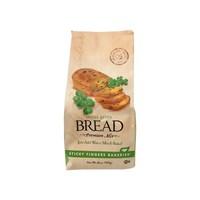Sticky Fingers Irish Soda Bread