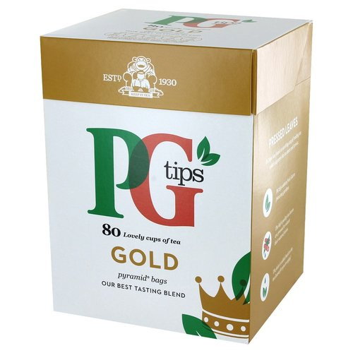 PG Tips PG Tips Gold 80s