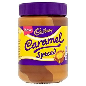 Cadbury Cadbury Caramel Spread 400g