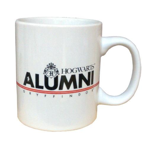 Harry Potter Hogwarts Alumni Gryffindor Mug
