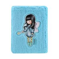 """Gorjuss """"Bubble Fairy"""" Fuzzy Wallet"""
