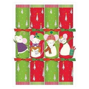 Caspari Simon Says Christmas Crackers