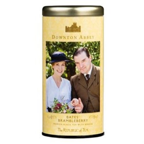 Downton Abbey Bates Bramleberry Tea