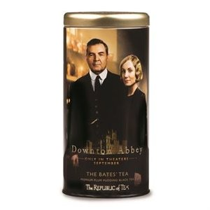 Republic of Tea Downton Abbey The Bates' Tea