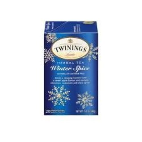 Twinings Twinings 20 CT Winter Spice