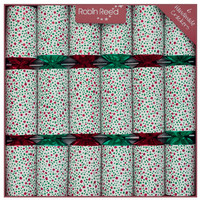 Robin Reed Fizzy Party Crackers