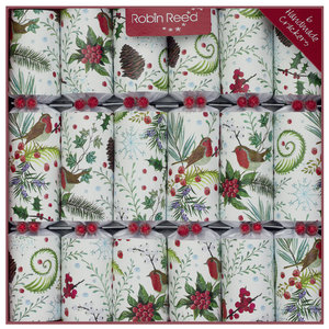 Robin Reed Robin Reed Festive Foliage Party Crackers