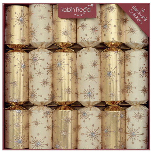 Robin Reed Sparkler Party Crackers