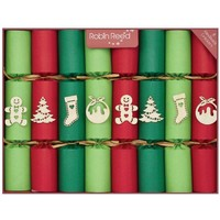 Crafty Christmas Party Crackers