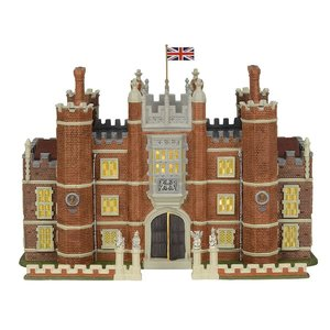 Dickens Village Hampton Court Palace
