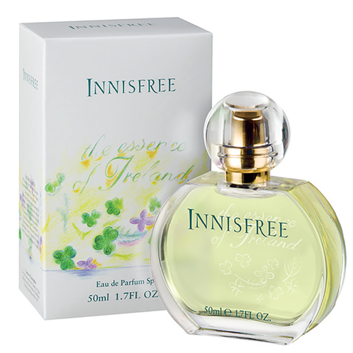 Fragrances of Ireland Innisfree Eau de Parfum 50ml